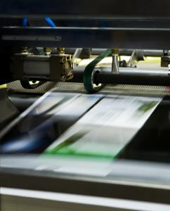 Phoenix Custom Label Printing
